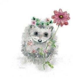 Garden Critter