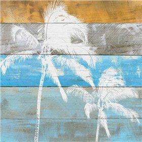 Woodgrain Palms
