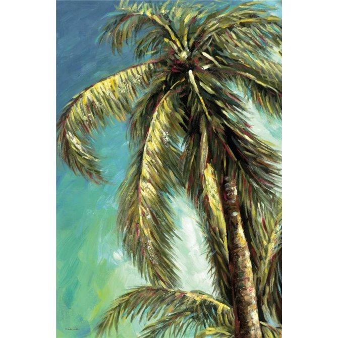 The Coconut Tree I