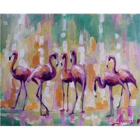 Flamingo Rondevu 1