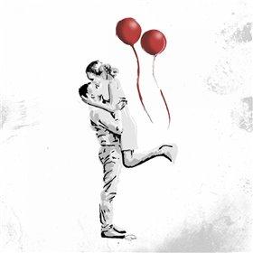 True Love Red Pop Mate