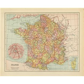 French Map II