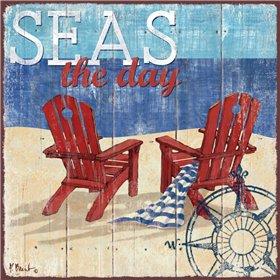 Seas the Day I