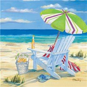 5 oclock Beach II