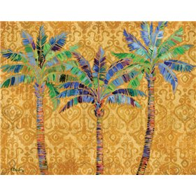 Paradise Palms Gold