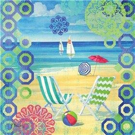 Geo Beach I