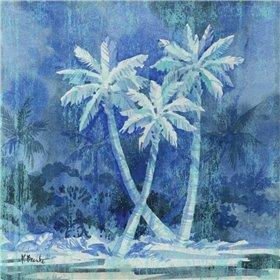 Midnight Palm II