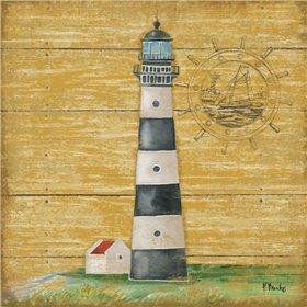 Boothbay Lighthouse II