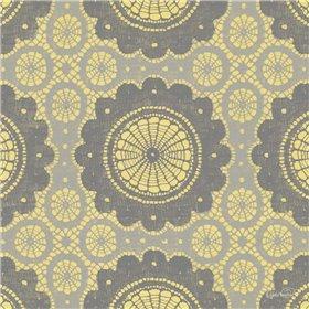 Elegance in Yellow II