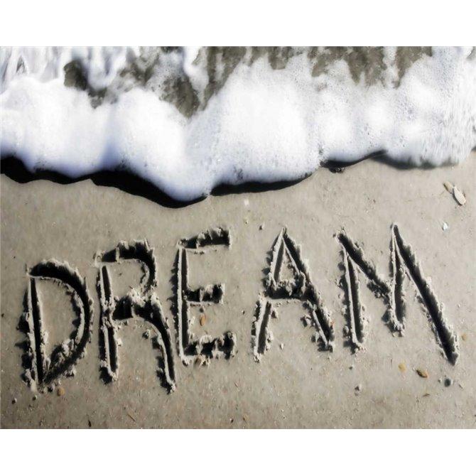 Dream in Sand