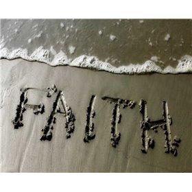 Faith in Sand