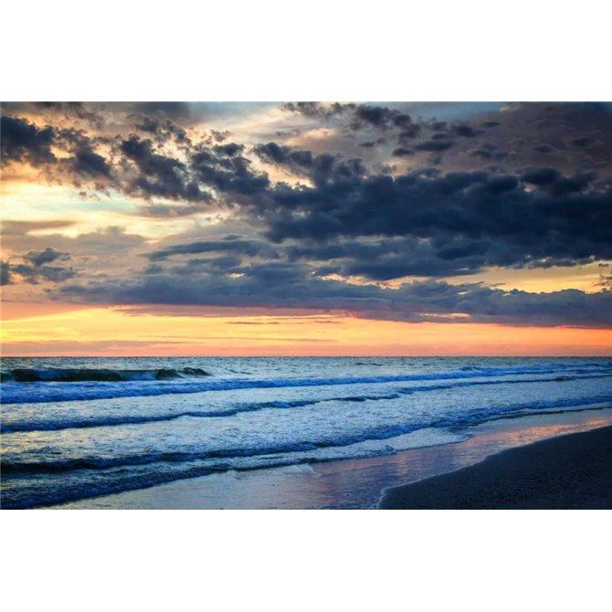 Sunrise Above The Sea III