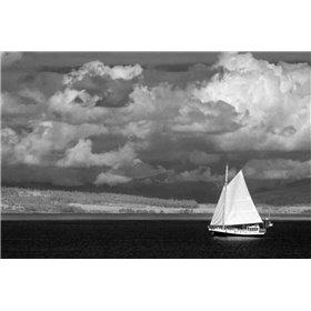 Port Townsend Sailboat II