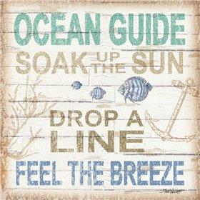 Ocean Guide Sq