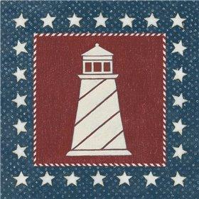 Coastal Americana II