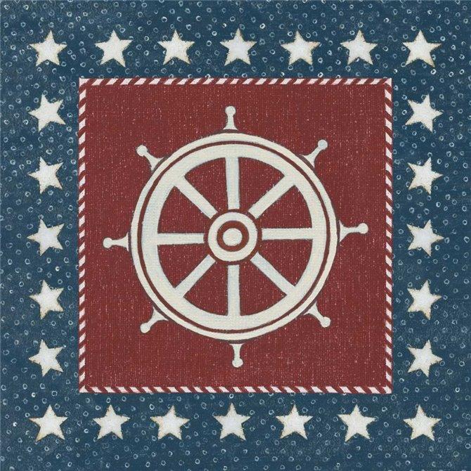 Coastal Americana IV