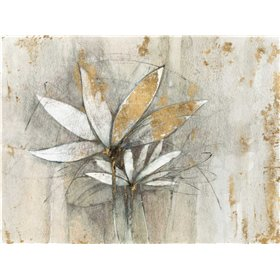 Windflowers Gold