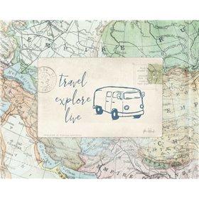 Travel Posts II