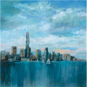 Manhattan Tower of Hope
