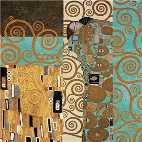 Klimt III 150th Anniversary - Fulfillment