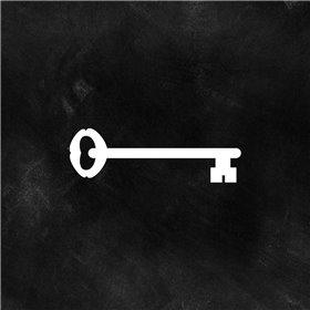 Lock And Key I