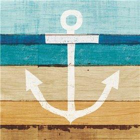 Beachscape III Anchor