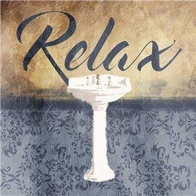 Grey Slate Relax