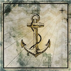 Nautical Gold 1
