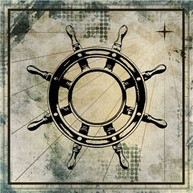 Nautical Gold 3