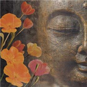 Floral Zen 1