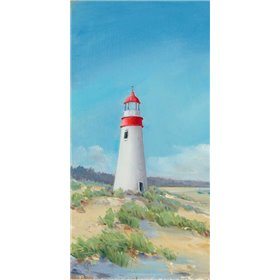 Lighthouse Tall