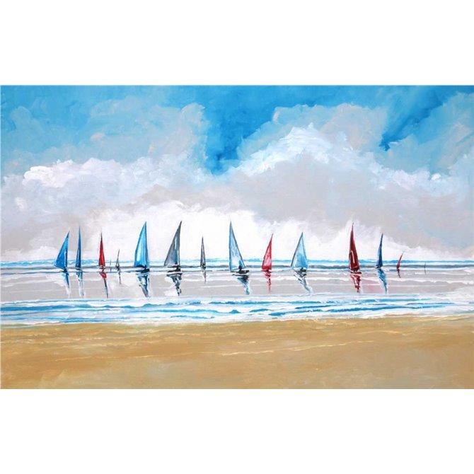 Boats V