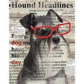 Hound Headline