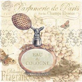 Parfumerie de Paris I