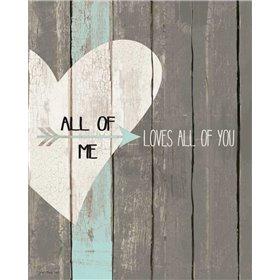 All of Me II