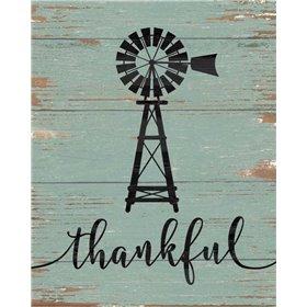 Thankful Windmill
