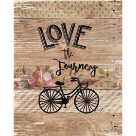 Love the Journey