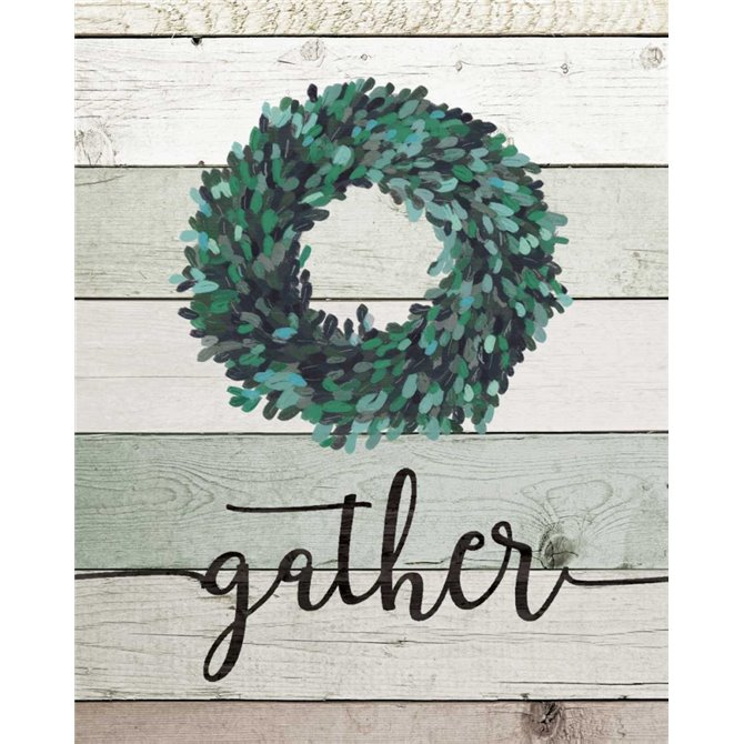Gather Wreath II