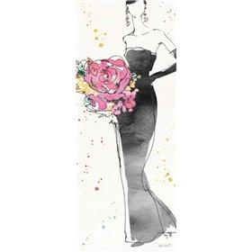 Floral Fashion III