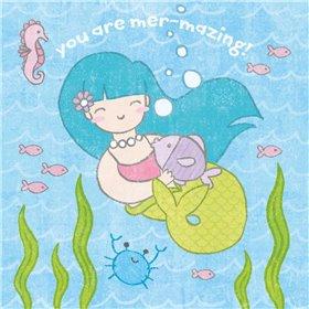 Magical Mermaid II