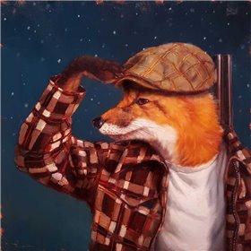 Fox Hunt