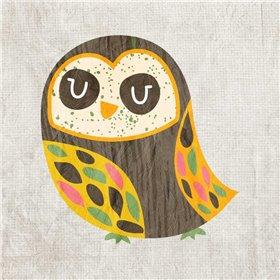 Owl Love 4