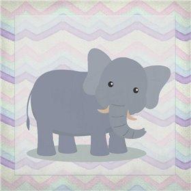 Pink Elephant Time