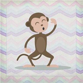 Pink Monkey Time