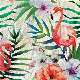 Tropical Life 2