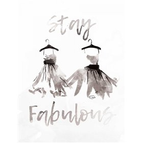 Stay Fabulous
