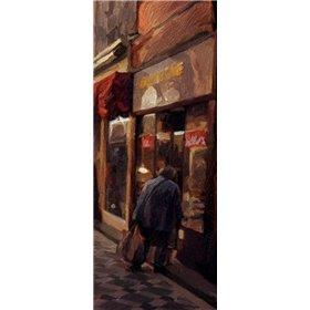 Alley Shop 1