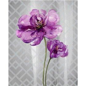 Trellis Floral2
