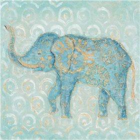 STRENGTH ELEPHANT