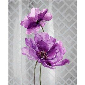 Trellis Floral1